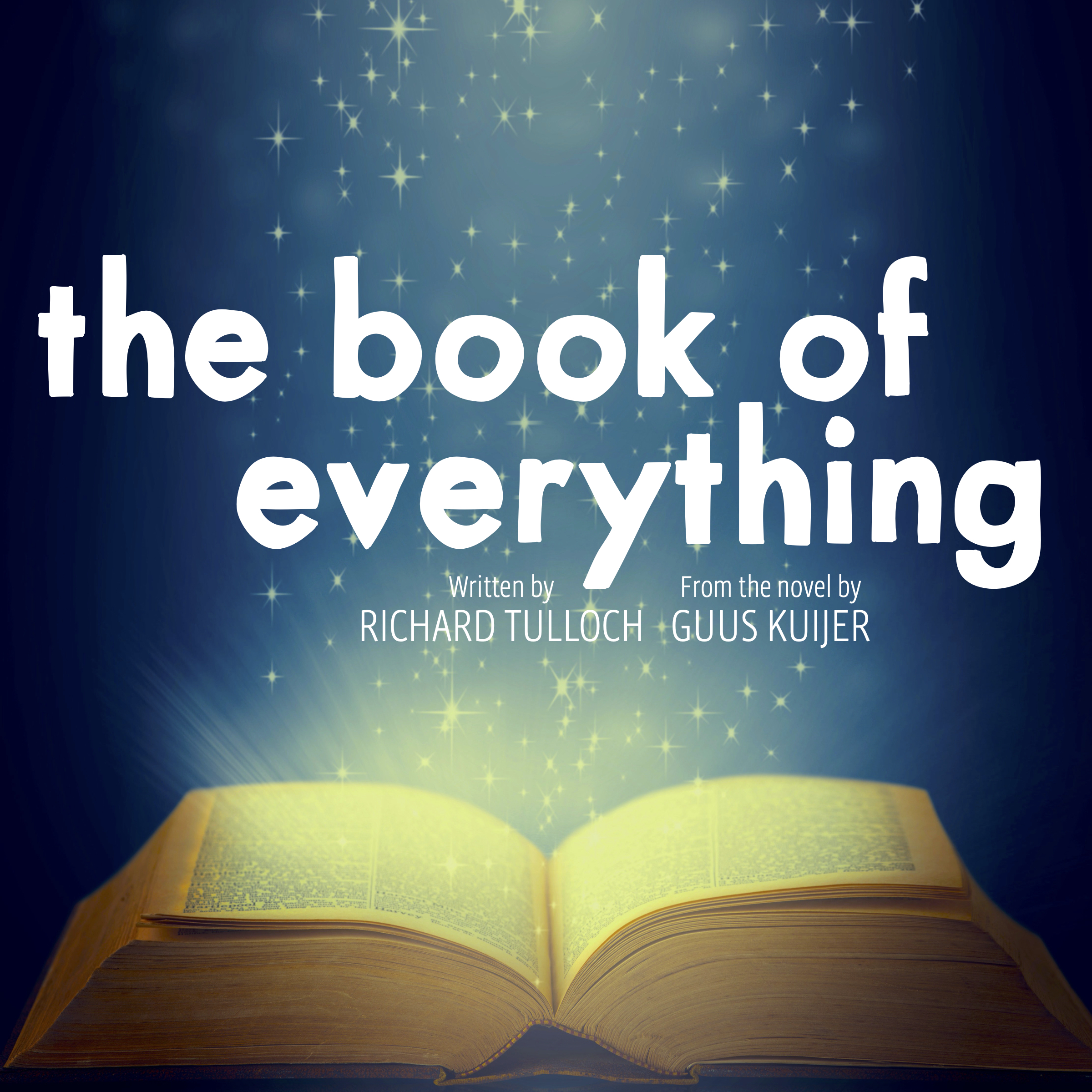 The Book fo Everything